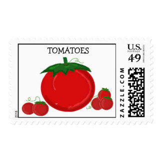 Fresh Tomatoes Postage