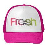 Fresh Trucker Hat