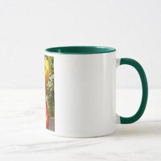 Fresh Vegetable Mug