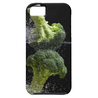 fresh vegetables & food hygiene iPhone 5 cover