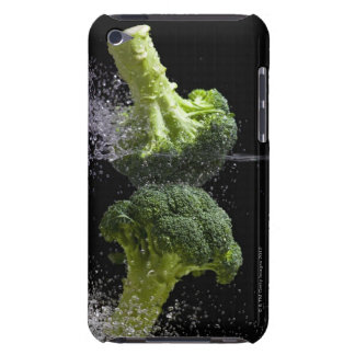 fresh vegetables & food hygiene barely there iPod cover