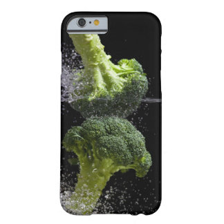 fresh vegetables & food hygiene barely there iPhone 6 case