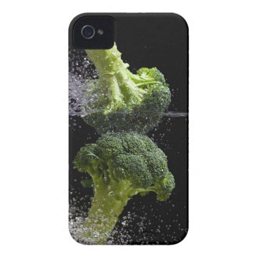 fresh vegetables & food hygiene iPhone 4 cover