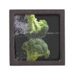 fresh vegetables & food hygiene jewelry box