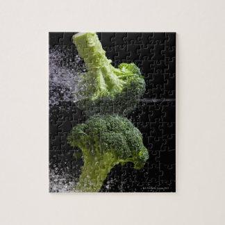 fresh vegetables & food hygiene jigsaw puzzle
