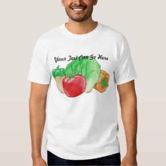 Fresh Veggies Shirt