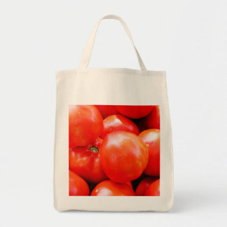 Fresh Veggies - Tomato Tote