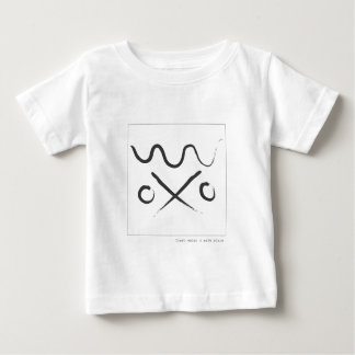 Fresh Water and Safe Place Baby T-Shirt