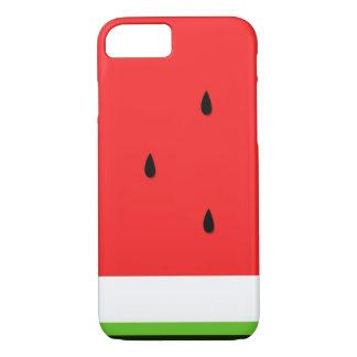 Fresh Water Melon iPhone 8/7 Case