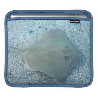 Fresh Water Stingray iPad Sleeve