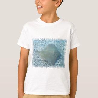 Fresh Water Stingray Kid's T-Shirt