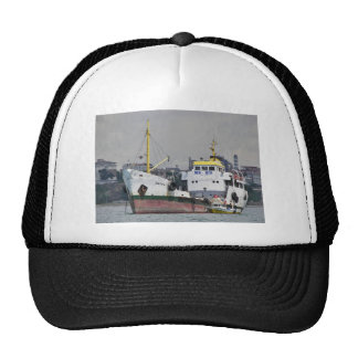 Fresh Water Tanker Trucker Hat