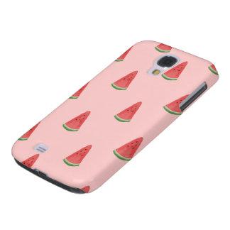 fresh watermelon HTC vivid tough Samsung S4 Case