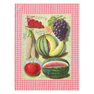 Fresh Watermelon~Three Dollars Tablecloth