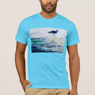 Fresh Waves T-Shirt