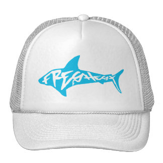 Freshest trucker hat