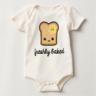 Freshly Baked Funny Baby Clothing Baby Creeper
