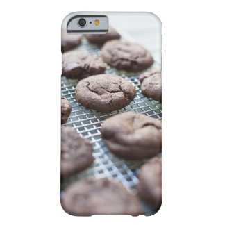Freshly Baked Gluten-free Chocolate Cookies Barely There iPhone 6 Case