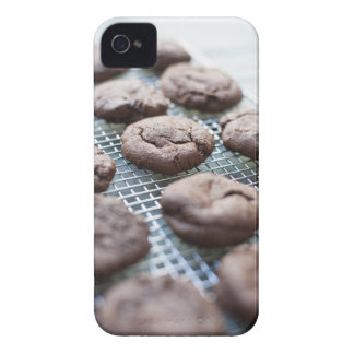 Freshly Baked Gluten-free Chocolate Cookies Case-Mate iPhone 4 Case