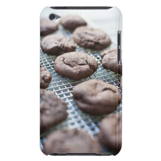 Freshly Baked Gluten-free Chocolate Cookies iPod Case-Mate Case