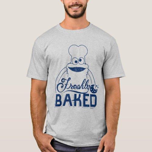 Freshly Baked T_Shirt