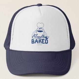 Freshly Baked Trucker Hat