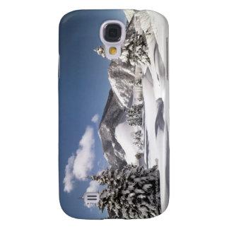 Freshly Fallen Snow Galaxy S4 Case