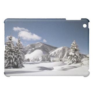 Freshly Fallen Snow Case For The iPad Mini