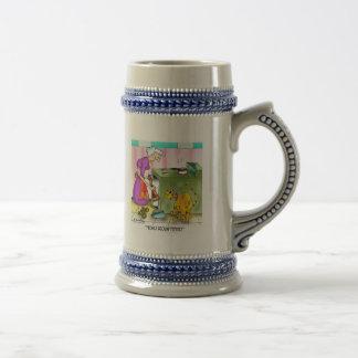 Freshly Ground Pepper Mug