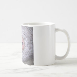 freshly peirced nipple Pasties mug