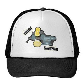 Freshly Squozen Trucker Hat