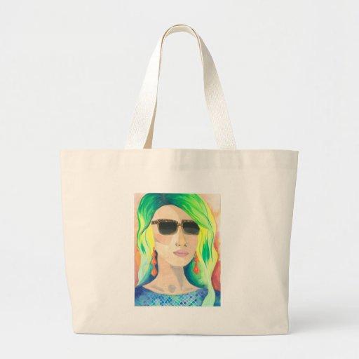 Freshman Canvas Bag