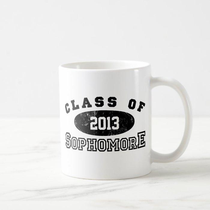 Freshman Class Of Coffee Mug