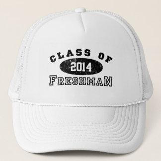 Freshman Class Of Trucker Hat