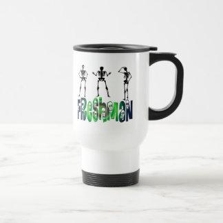 Freshman -  Skeletons Mug