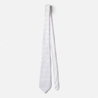 Freshman Trigonometry Item Neck Tie
