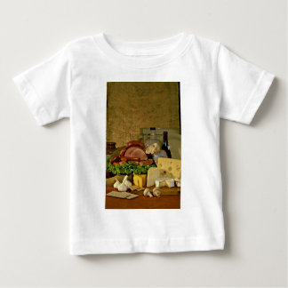 Freshness and fantasia at the meat counter t-shirts