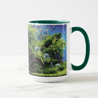 Freshwater Angel Fish Mug
