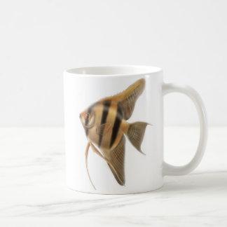 Freshwater Angelfish Mug