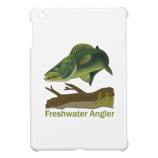 FRESHWATER ANGLER CASE FOR THE iPad MINI