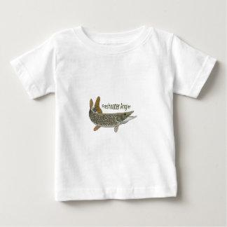 Freshwater Angler Tee Shirts