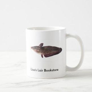 Freshwater Catfish - Tandanus tandanus Promo Coffee Mug