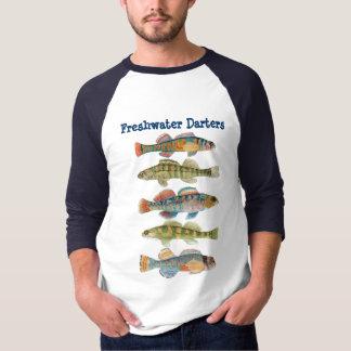 Freshwater Darters T-Shirt