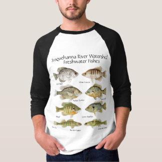 Freshwater Fish Shirt