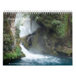 Freshwater Fishes of Mexico 2011 Calendar
