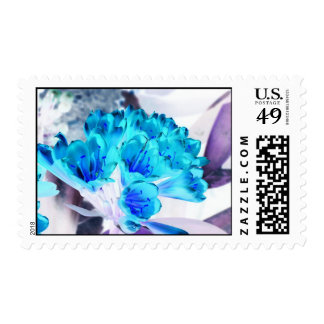 Freshwater Flowers Postage