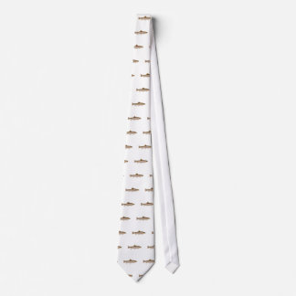 Freshwater Rainbow Trout Tie