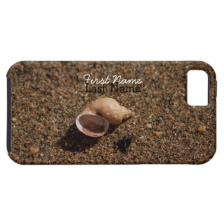 Freshwater Snail Shell Customizable iPhone 5 Covers