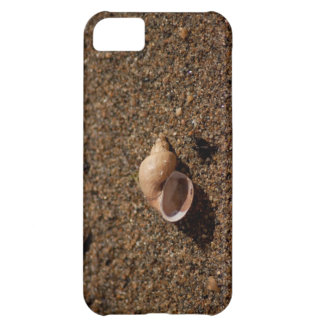 Freshwater Snail Shell No Text Case For iPhone 5C