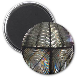 Fresnel Lens Fridge Magnets